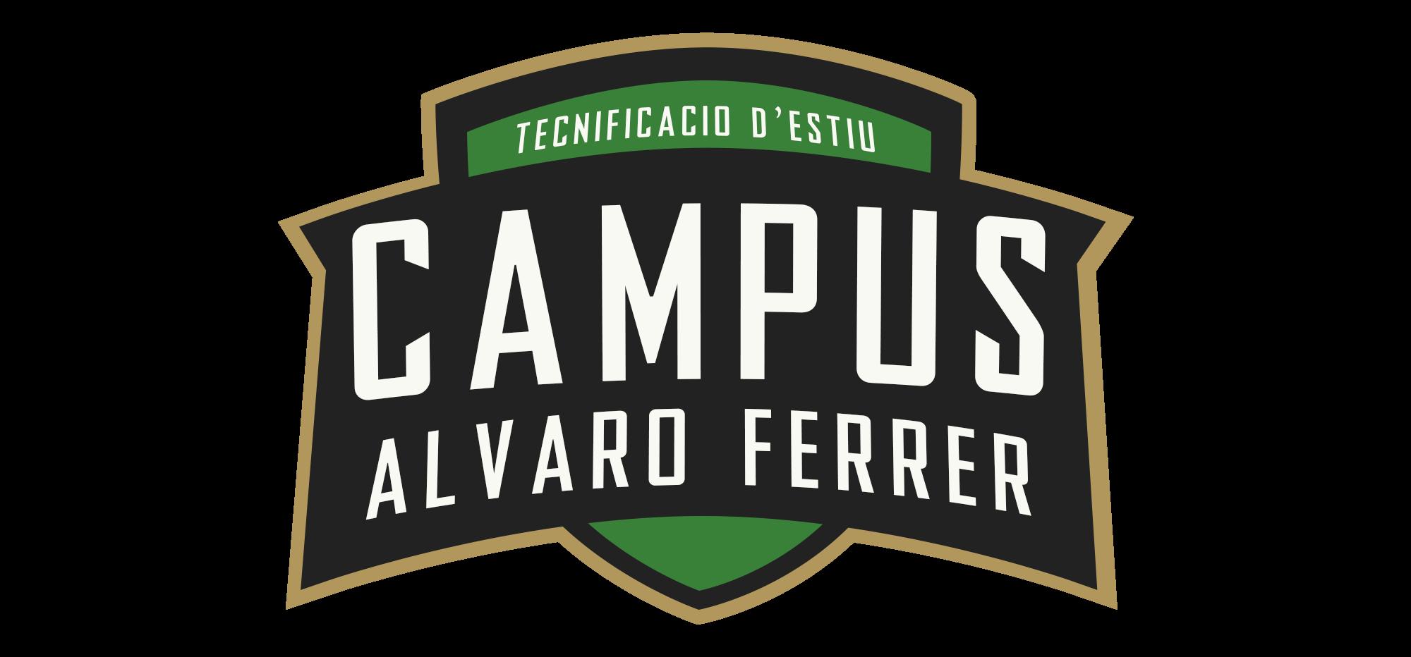 CAMPUS ÁLVARO FERRER
